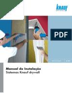 Manual Instalacao