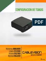 TG862G