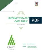 informe CMPC