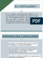 Diapositivas Del Capitalismo
