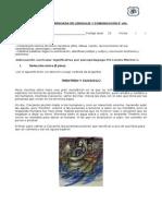 prueba diferenciada de lenguaje 5° mayo 2015