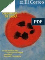 El Genio Científico en China