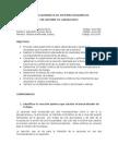 Cinética Intrinseca de Sistemas Bioquimicos