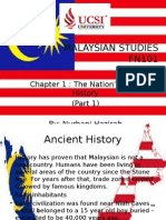 Malaysian Studies Chapter 1(4)