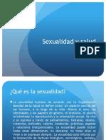 Sexualidad y salud