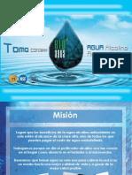 filtros alkalinos