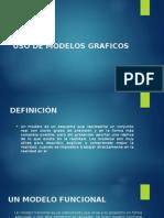 Uso de Modelos Graficos