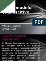 1.5 Modelo Cognoscitivo