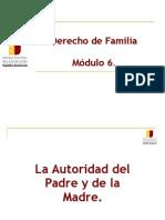ENJ - Atoridad Parental