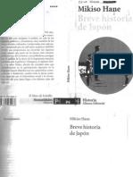 Hane - Historia Del Japon