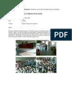 Sambutan Maulidur Rasul Peringkat SKKB 2010
