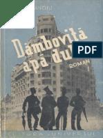 [AN] D. Stănoiu - Dâmboviţă apă dulce.pdf