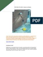 Aprende Practicando _ Detector de Metales