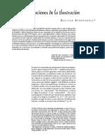 Acepciones de la ilustración - bolívar echeverría.pdf