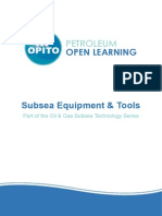 Subsea Tools