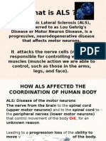 What is ALS - Copy