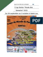 Dossier de Presse PWC 2015