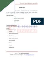 LSD040.Electronic Mentoring System for Women