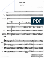 Carulli, Ferdinando Petit Concerto de Societe