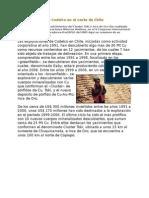 La Exploración de Codelco en El Norte de Chile