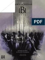 Guia Comercial 2015 Moros y Cristianos Ibi