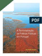A Territorialização de Politicas Públicas Em Portugal