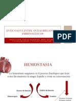 Anticoagulantes Final