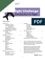 Flight Activities 2000