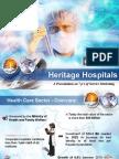 85714660 7 Ps of Service Marketing Apollo Hospital