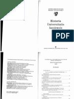 Ioncioaia, Istorie Intelectuala Si Referinta Ideologica, Nou