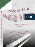 Teori Musik Harmoni Rtf