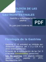 Gastritis y Úlcera