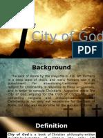 City of God.pptx