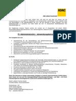 IT Anwendungsbetreuer(in)
