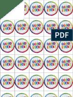 gdluck sticker