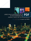 Large Scale Integration of Wind Energy in the European Power Sypply- A EWEA Report