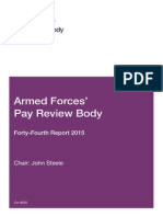 Armed Forces Pay Accessible