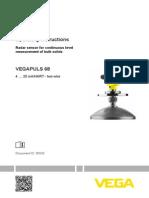 Vegapuls 68