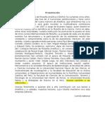 Presentación Analítica 5