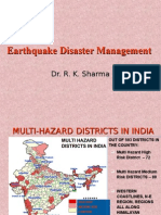 Urban Disaster Management@