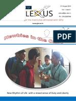 Plexs Issue II