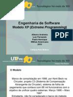 Ciclo de Vida - Modelo XP