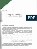 Metodologia Do Trabalho Científico_Maria Margarida de Andrade (