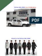 Policia Nacional Del Peru_alex