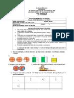 Taller Fracciones 2