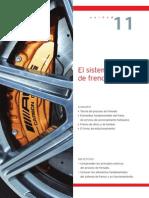 Sistemas de Transmisión y Frenado Solucionario T11