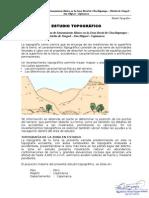 06. Estudio Topografico