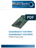 Multitech Modem Manual