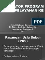 2. Indikator Kb