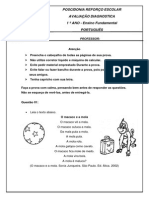 PROVA AV1 - Diagnostica Pronta Blog